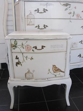 100+ awesome diy shabby chic furniture makeover ideas ⋆ crafts and diy ideas avjeloq