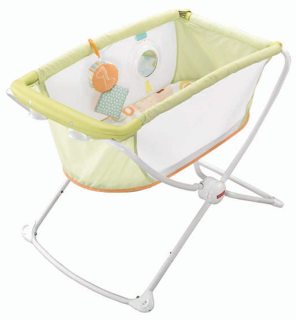 Things to consider when buying a portable bassinet
