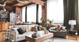 apartment decorating ideas loft living for newlyweds ycpppam