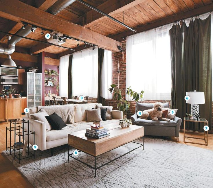What are some cool apartment decorating ideas?