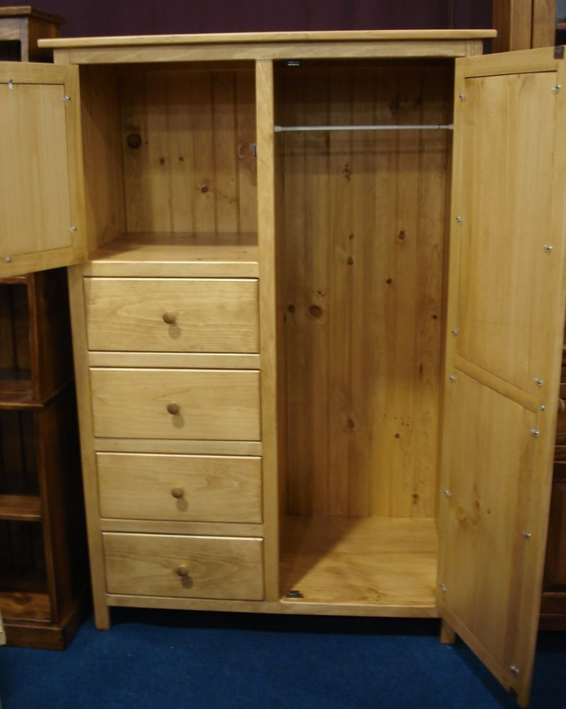 armoire wardrobe pine wood wardrobe armoire from dutchcrafters amish furniture ugoitfk