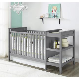baby beds baby relax emma crib and changing table combo yfjigpx