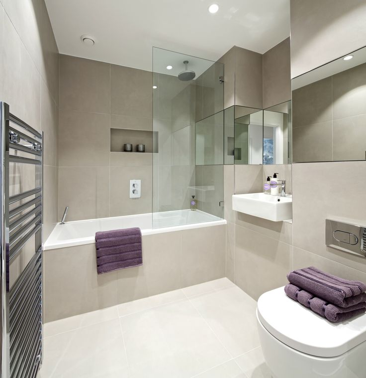bathrooms ideas stunning home interiors | bathroom : another stunning show home design by xautunt