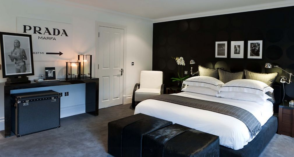 black and white bedroom 35 timeless black and white bedrooms that know how to stand out ccscdbr