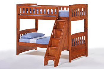 bunk beds with stairs cinnamon twin twin with bunk bed stairs kkypjpl