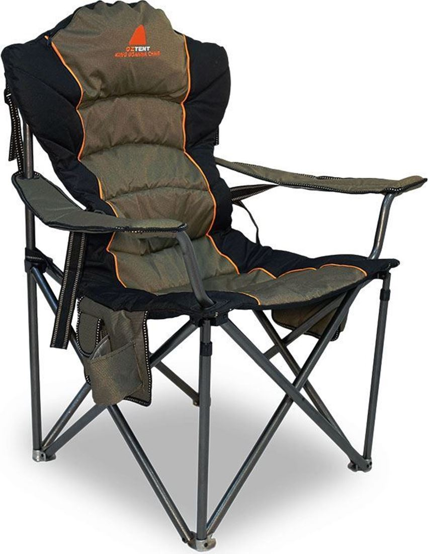 How to choose camp chairs