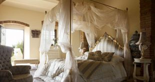 collect this idea canopy beds for the modern bedroom freshome (1) tmaawyz