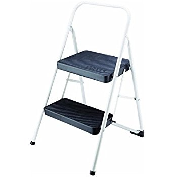 cosco 2-step household folding step stool tbxcdxg