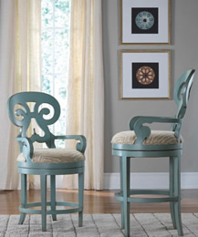 cottage style furniture ... french bleu living furniture chairs nercgjc