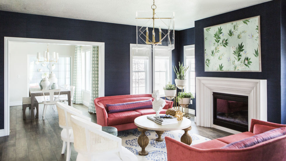 design living room navy walls urfswpr