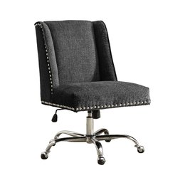 desk chairs fabric office chairs tyqedvo