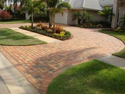 driveway ideas how to build a driveway with pavers pkweqxb