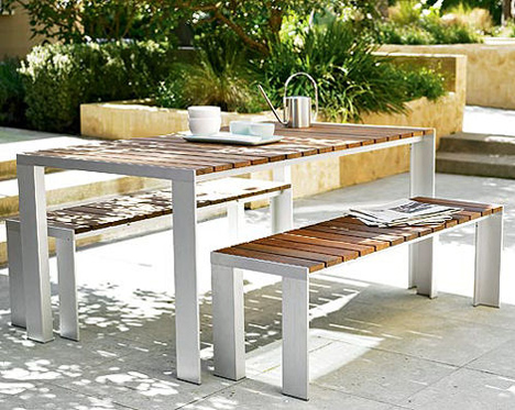 dwr deneb outdoor dining table contemporary outdoor dining table from  design within vfuqlqf