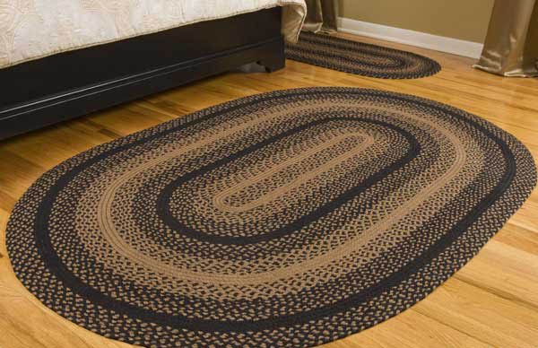 Why it's a good idea to purchase a new braided rug for your home