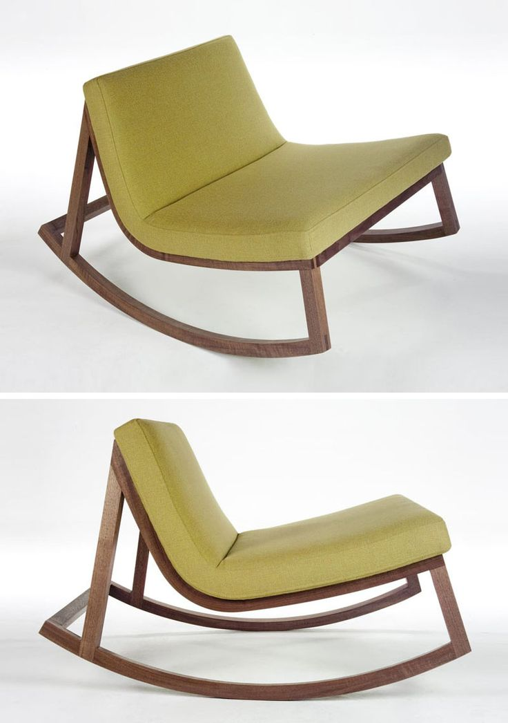 furniture ideas - 14 awesome modern rocking chair designs for your home uvdvxcv