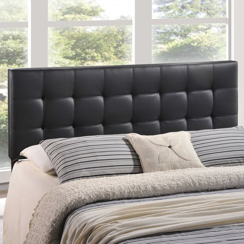 Decorate your beedroom with high quality headboard