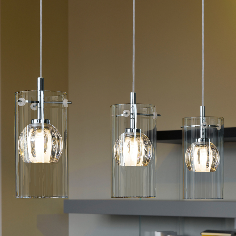 image of: simple glass pendant lights xiqlwkw