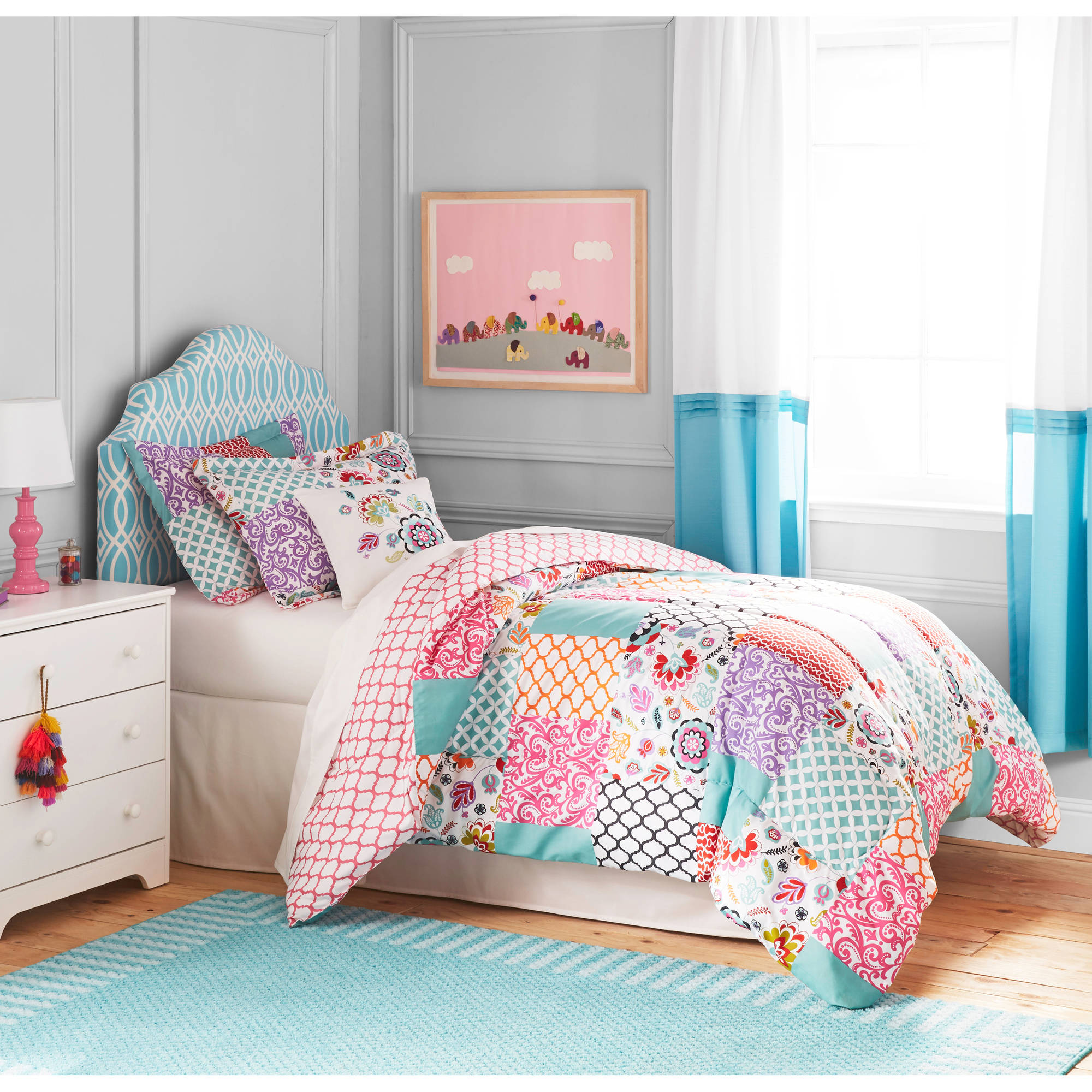 An overview of kids bedding