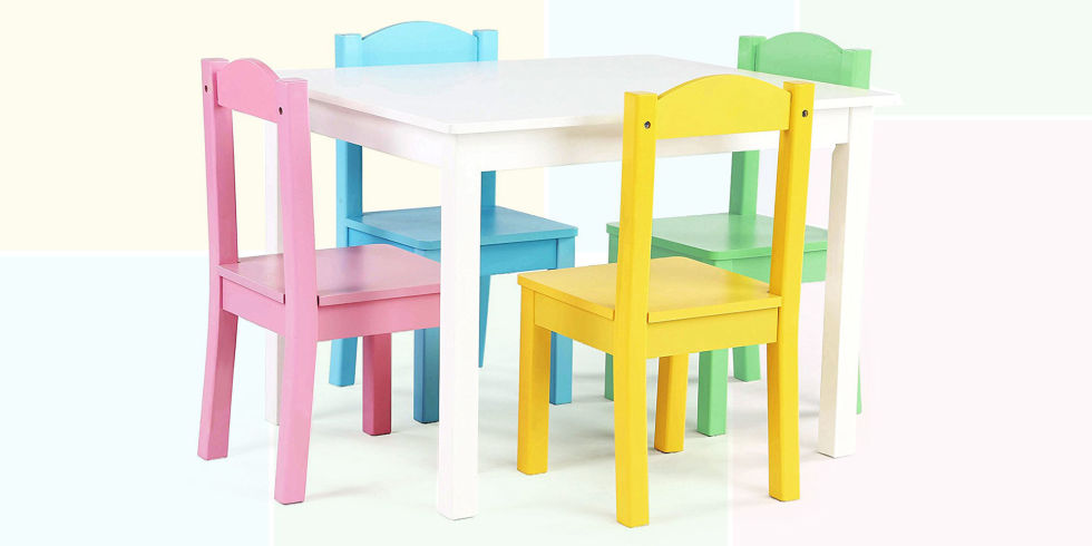 kids table toddler table and chairs twivsiq