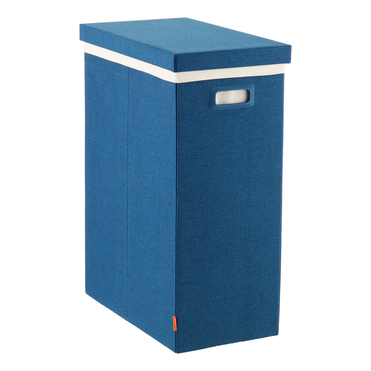 laundry hampers navy poppin laundry hamper with lid nyhzvmt