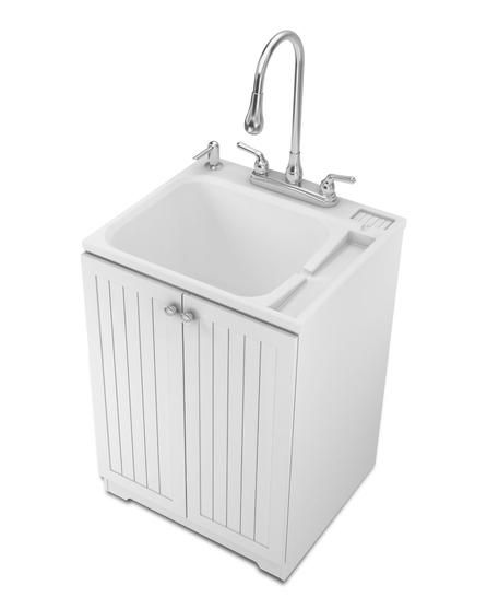 laundry tubs utility sinks for laundry room | laundry room utility sink home depot dcgabtq