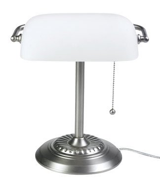 living accents bankers lamp xzidgwt