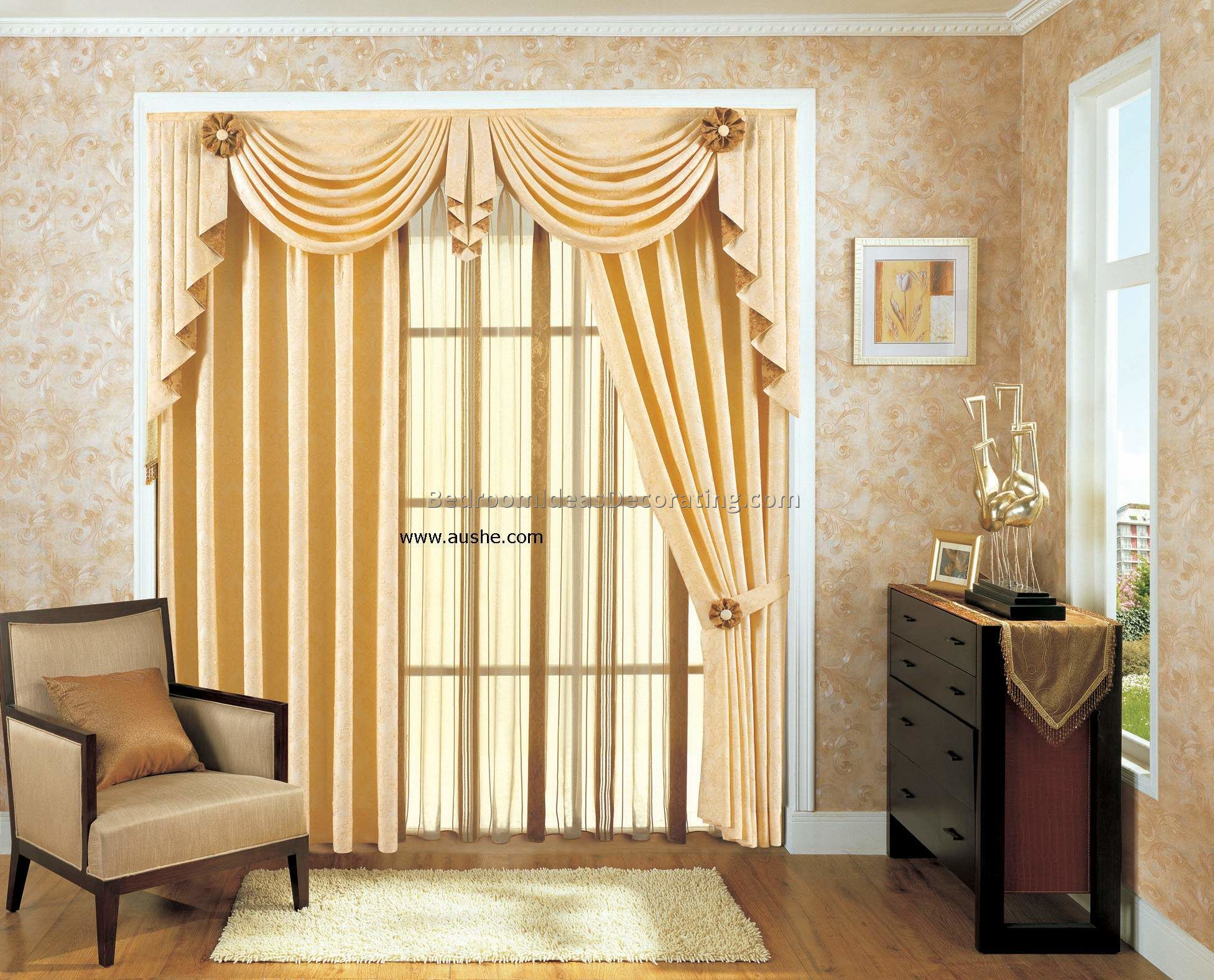 luxury curtains for bedroom 4 qnjymzg