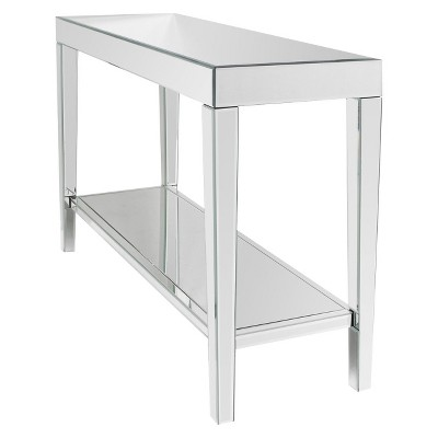 mirrored console table hqpywia