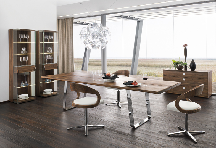 modern dining room sets recommended reading: 50 uniquely modern dining chairs usjoqec