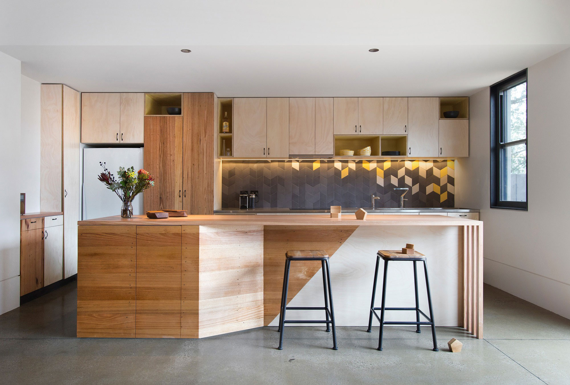 modern kitchen design 6. the unfinished dream ftdachp