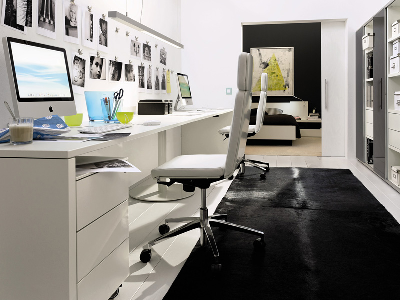 office decorating ideas image of: black and white office decor ideas mzsurlc