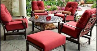 outdoor furniture cushions 22 awesome outdoor patio furniture options and ideas notjaqy