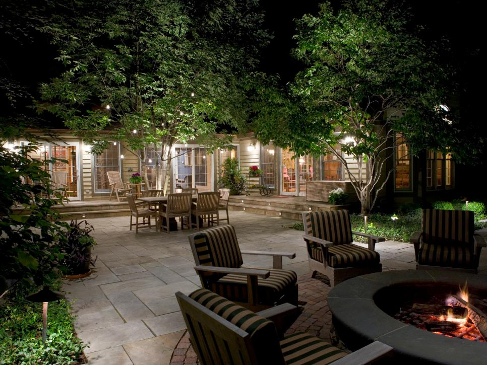 Outdoor lighting ideas to add class and beauty to your garden