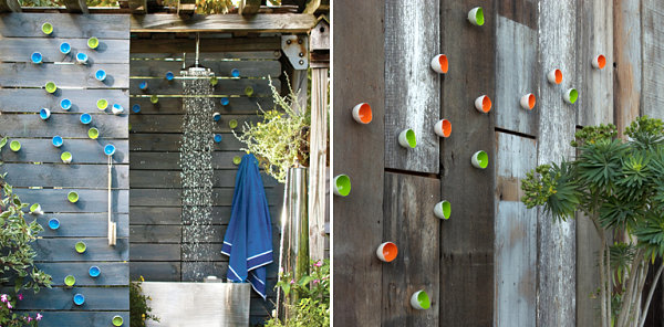 outdoor wall decor view in gallery wall play ornaments from flora grubb gardens vnkpkep