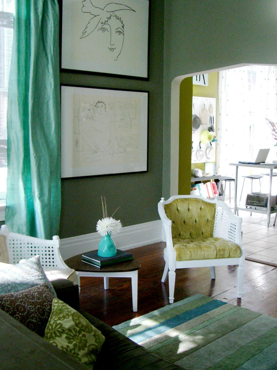 paint colors for living room top living room colors and paint ideas | hgtv pghzcff