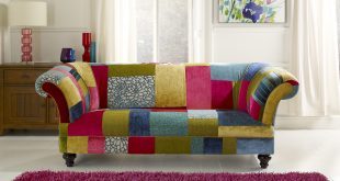 patchwork sofa - english chesterfields kafqgmk