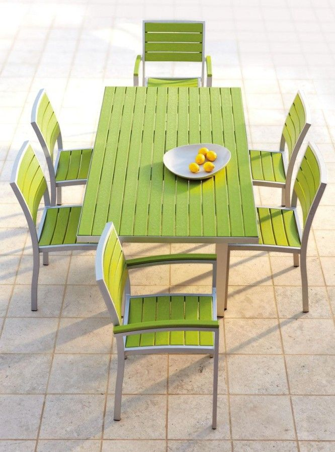 plastic garden furniture polywood dining recycled plastic outdoor furniture wprdkhg