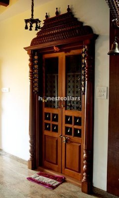pooja room designs pooja room with carved doors rgklact