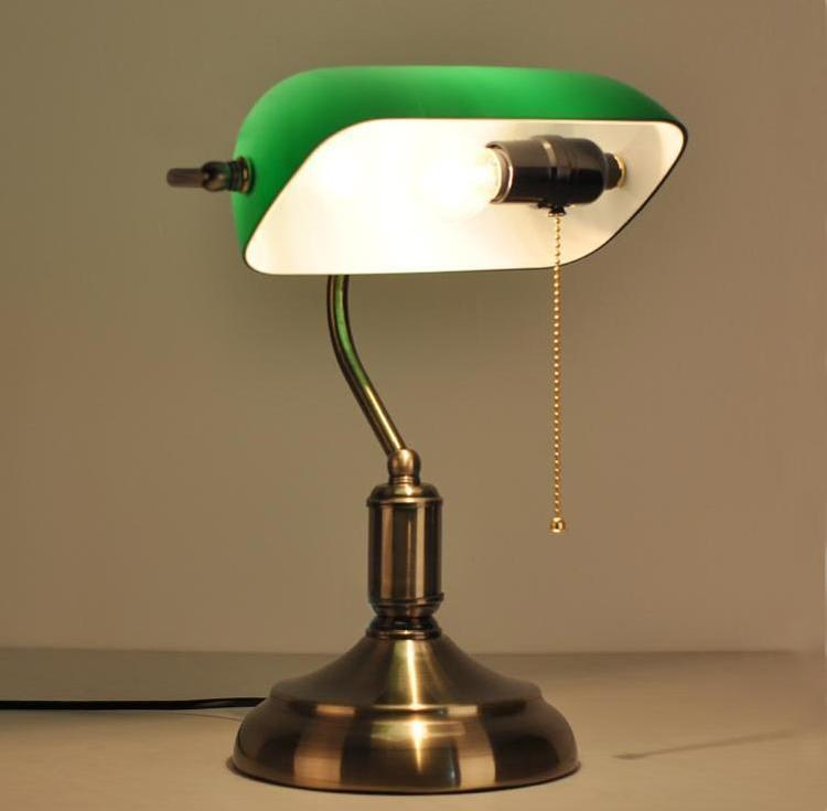 Practical and functional reading lamp