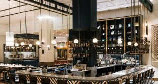restaurant design for marcus samuelssonu0027s first standalone restaurant in the capital, parts  and labor joqxfdn