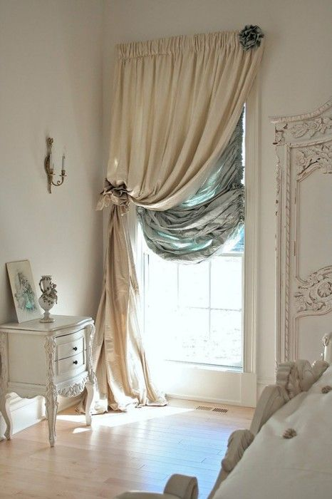 shabby chic curtains a paris apartment and a paris graphic. bedroom curtainsbedroom  windowswindow curtainsshabby chic rwehoro