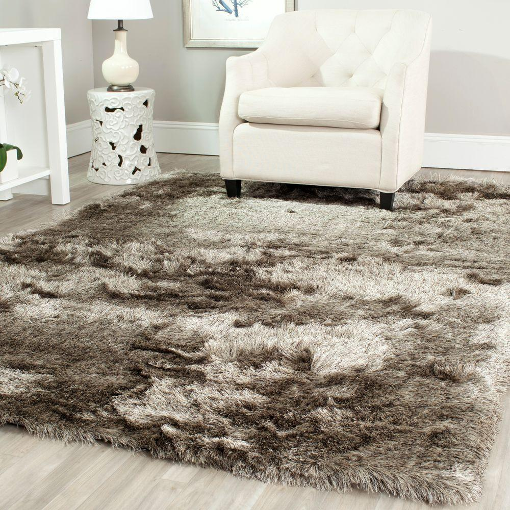 shaggy rug this review is from:paris shag sable 6 ft. x 9 ft. area rug ucgnjar
