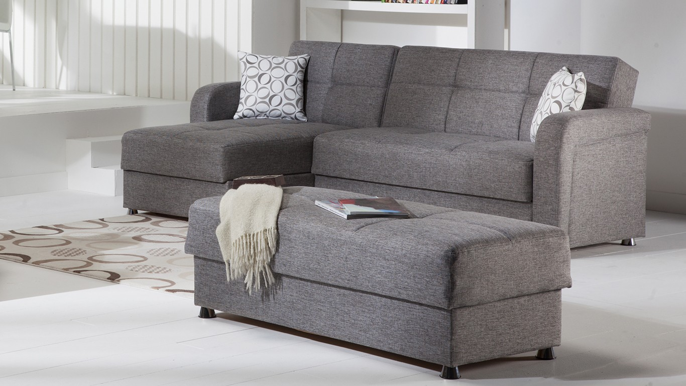 Decorating your home with the sofa sleepers
