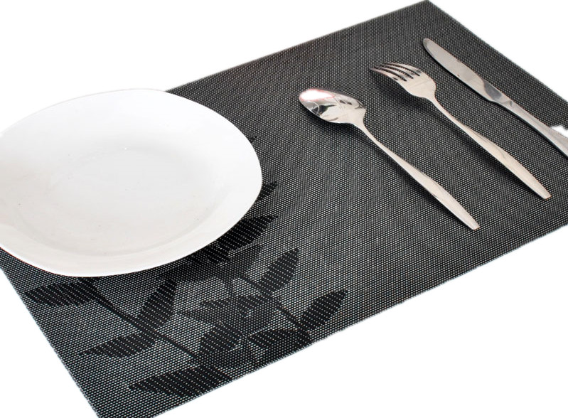 table mats dining table mat on dining room intended online shop placemat heat  insulation wzgjocs