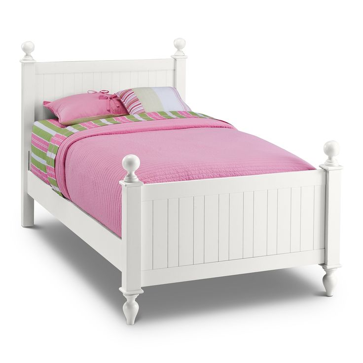 twin beds for kids kids furniture white twin bed and pillow pqfzwrb