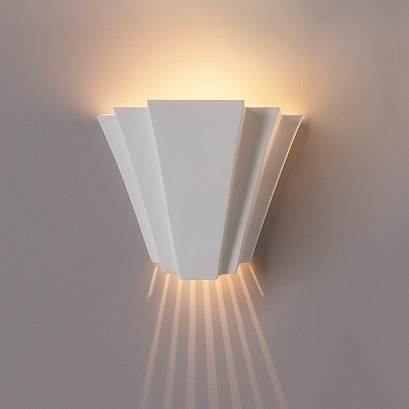 Wall sconces: a must have item for walls