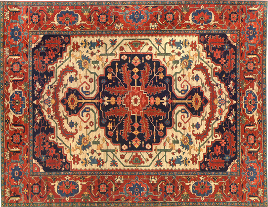 Reasons everyone wants a persian carpet in their home