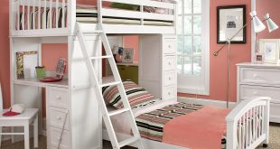 white beds for teens awesome white loft beds for teens with laptop desk and drawers on grey jnnfdtq