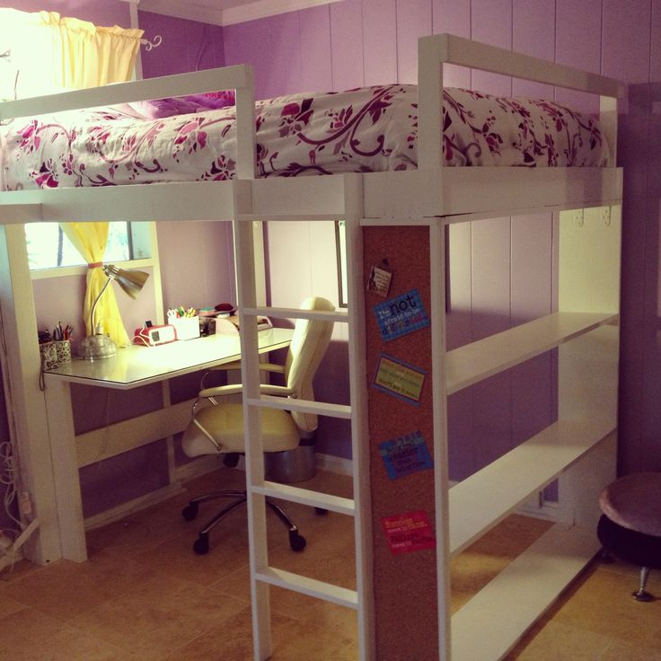 white beds for teens bunk beds for teens | teen loft bunk bed - bunk bed designs cxqbzyf