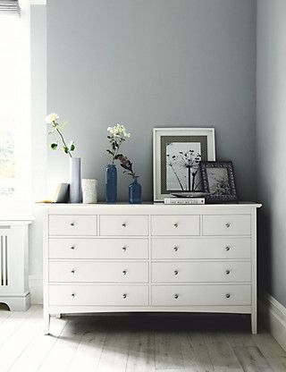 white chest of drawers hastings ivory 10-drawer chest tkdbacc